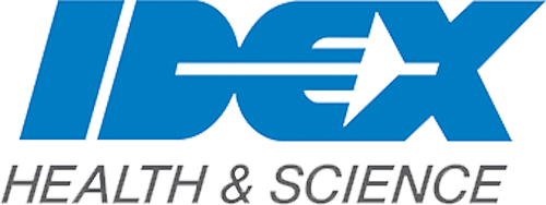 IDEX Health & Science LLC Logo