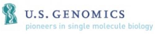 U.S. Genomics – Microfluidics Customer Logo